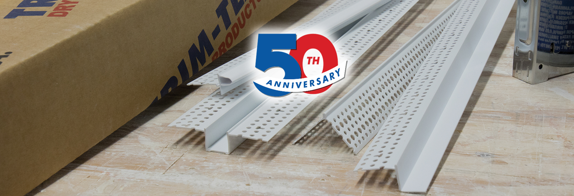 Plastic & Vinyl Drywall Corner Beads & Finishing | Trim-Tex