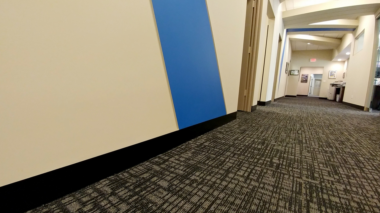 How to install baseboards over carpet - Affordably Upgrade Any Space With The Sleek And Modern Look Of Flush Baseboards To Get More Information About L Beads And To Request Free Samples