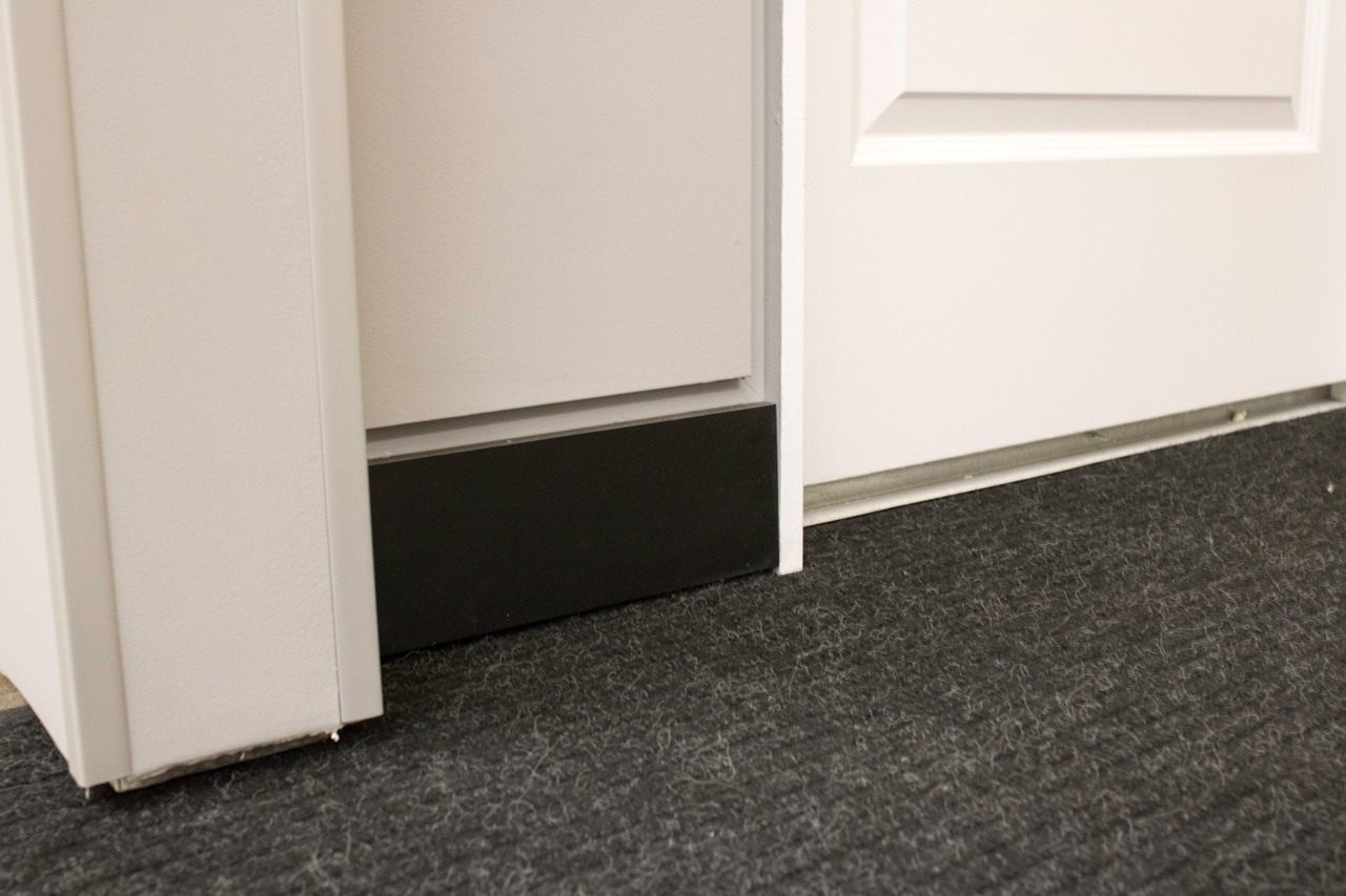 Upgrade Baseboards With Reveal Details Trim Tex