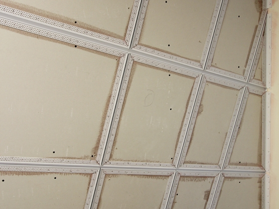 Architectural Reveal Bead | Trim-Tex | Drywall Products