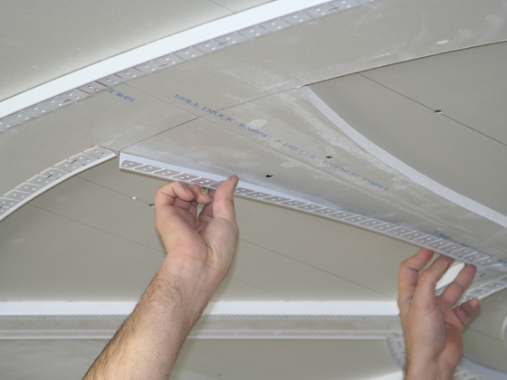 L Bead Amp Archway Trim Tex Drywall Products