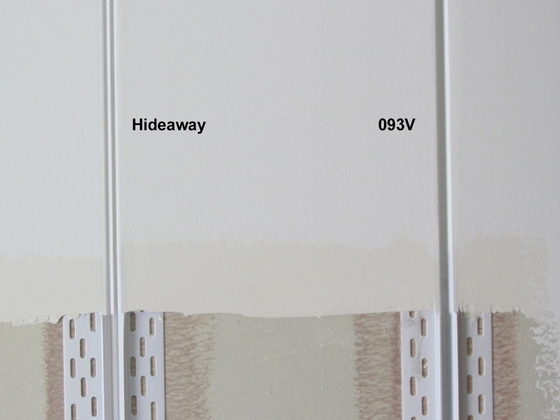 Hideaway Expansion Trim Tex Drywall Products