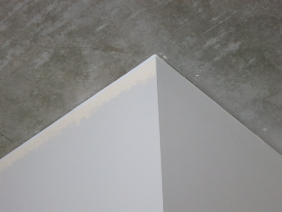 Wall Mounted Deflection Bead Trim Tex Drywall Products