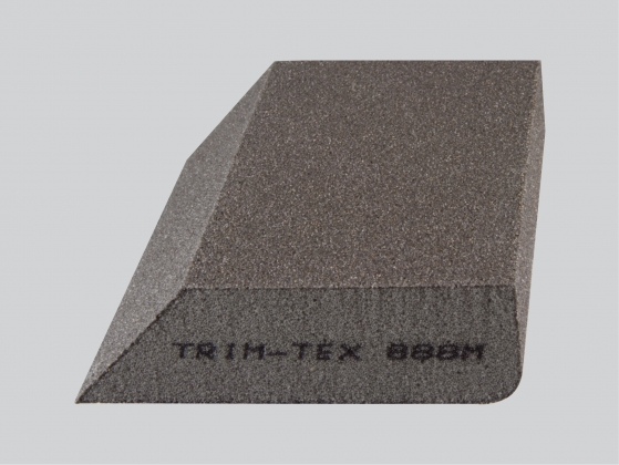 Single Angle Sanding Block Trim Tex Drywall Products