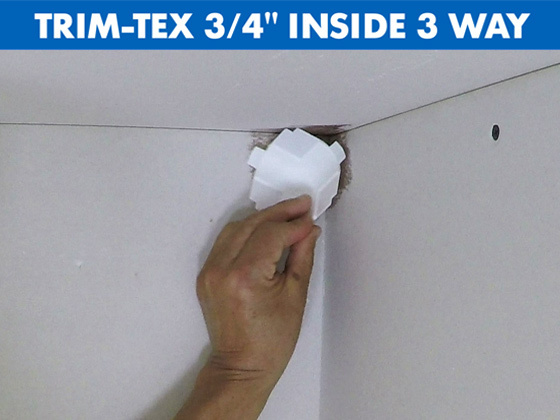 190 Quot R Molded Corners Trim Tex Drywall Products