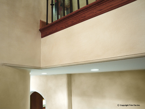 Step A Bull Trim Tex Drywall Products