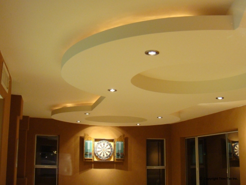 Decorative Ceilings   Trim-Tex   Drywall Products